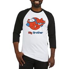 Big Bro Fighter Jet Baseball Jersey