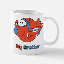 Big Bro Fighter Jet Mug