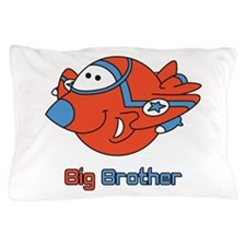 Big Bro Fighter Jet Pillow Case