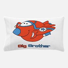 Big Bro Fighter Jet Pillow Case