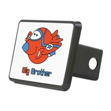 Big Bro Fighter Jet Hitch Cover