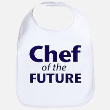 Chef of the Future - Bib