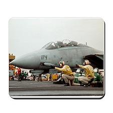 F14B Tomcat Mousepad