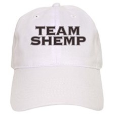 Team Shemp - Baseball Cap