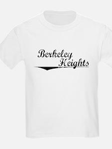 Berkeley Heights, Vintage T-Shirt