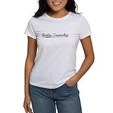 Berlin township t-shirt Tops