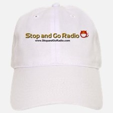 Stop and Go Radio Baseball Baseball Cap