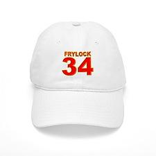 FRYLOCK Baseball Cap