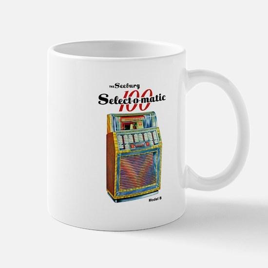 Model B Mug