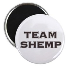 Team Shemp - Magnet