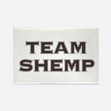 Team Shemp - Rectangle Magnet