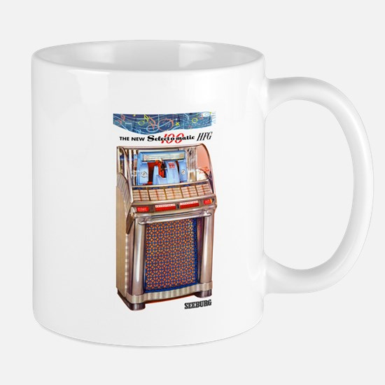 Model HGF Mug