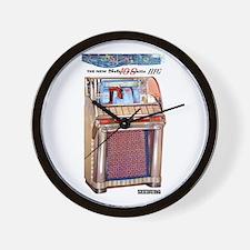 Model HGF Wall Clock