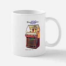 Model J Mug