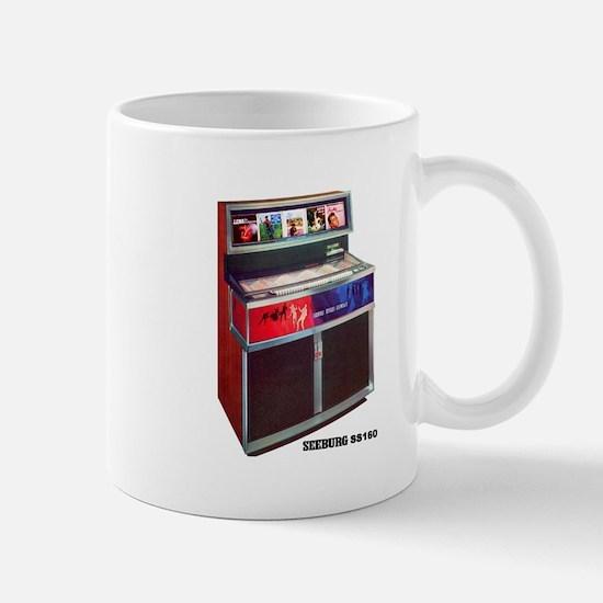 SS160 Mug