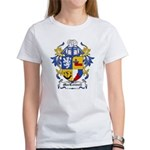 MacConnell Coat of Arms Women's T-Shirt