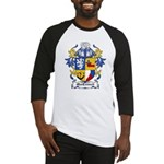 MacConnell Coat of Arms Baseball Jersey