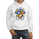 MacConnell Coat of Arms Hooded Sweatshirt