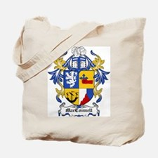 MacConnell Coat of Arms Tote Bag