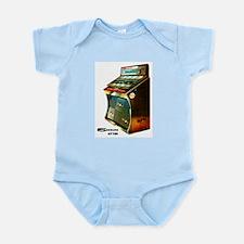 SS160 Infant Creeper