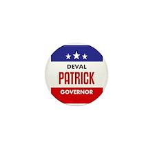 Patrick 06 Mini Button (10 pack)