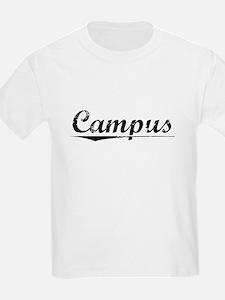 Campus, Vintage T-Shirt