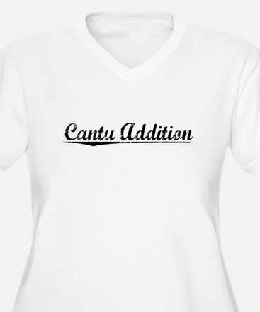 Cantu Addition, Vintage T-Shirt
