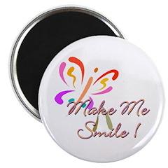Make Me Smile! Magnet