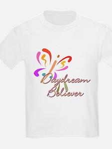 Daydream believer Kids T-Shirt