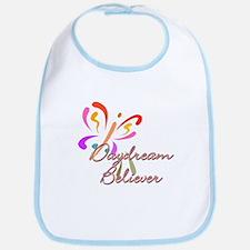 Daydream believer Bib