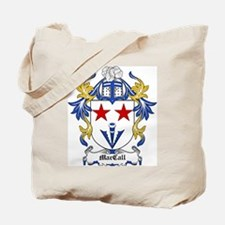 MacCall Coat of Arms Tote Bag