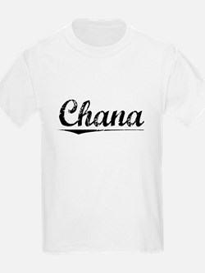 Chana, Vintage T-Shirt