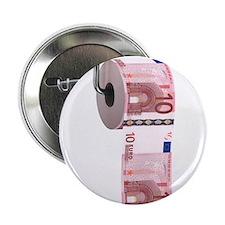 """Euro Toilet Paper 2.25"""" Button"""