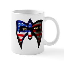 Warrior America Mug