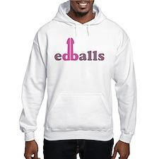 Ed Balls Jumper Hoody