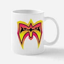 "Warrior ""Blazing Mask"" Mug"
