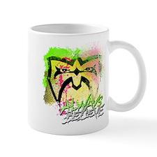 "Warrior ""Paint Explosion"" Mug"