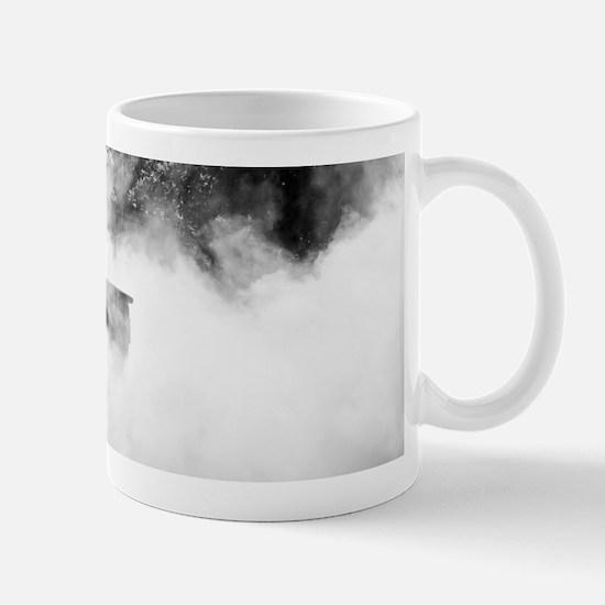 Smokin Truck Mug