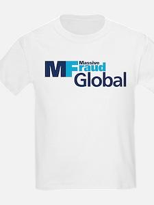 MF Global T-Shirt