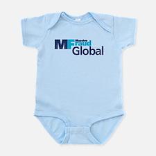MF Global Infant Bodysuit