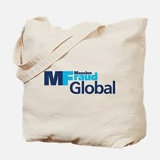 MF Global Tote Bag
