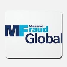 MF Global Mousepad