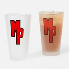 Mont Pleasant Drinking Glass