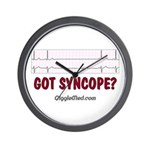 Got Syncope? 2 Wall Clock