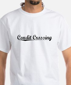 Condit Crossing, Vintage Shirt