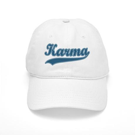 Retro Karma Cap
