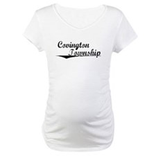 Covington Township, Vintage Shirt