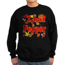 Leaf Peeper Sweatshirt