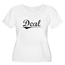 Deal, Vintage T-Shirt