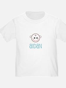 Aidan - Baby Face T